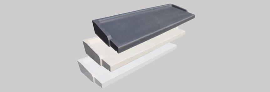 appuis de fen tre comment choisir le bon mat riau. Black Bedroom Furniture Sets. Home Design Ideas
